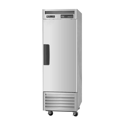 BLUE AIR 1 DOOR REACH IN FREEZER