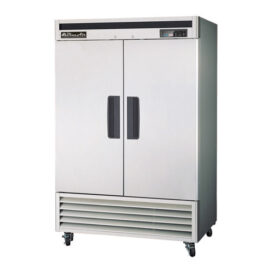 BLUE AIR 2 DOOR REACH IN FREEZER-BSF49