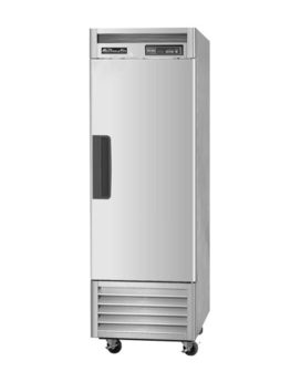 BLUE AIR 1 DOOR REACH IN REFRIGERATOR
