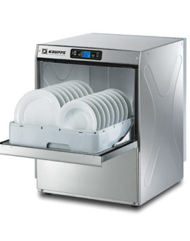 Krupps High Temperature Undercounter Dishwasher
