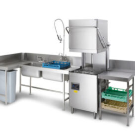 Sinks & Dishwashers