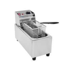Eurodib 7 Lb Electric Countertop Fryer