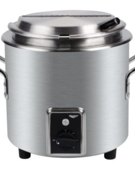 Vollrath 11 Qt. Stock Pot Kettle Rethermalizer