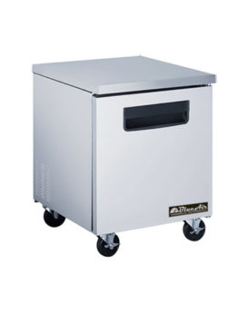 Blue Air 28″ Under Counter Freezer