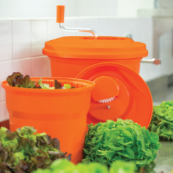 Dynamic Manual Salad Spinner ( Dryer )