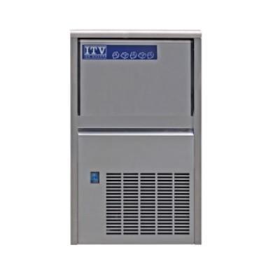 ITV NDP 55 44lb Capacity Countertop Ice Maker