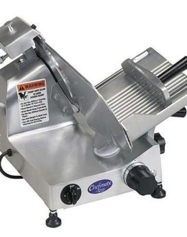 Globe GC10 Manual Meat Slicer View
