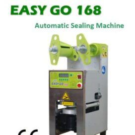Easy Go 168 Automatic Sealing Machine