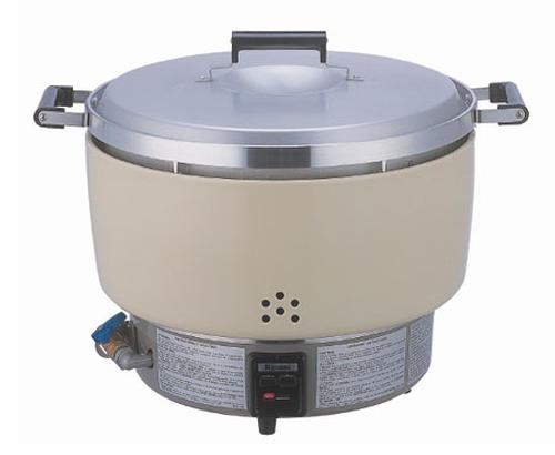 Rinnai 55 Cup Capacity Commercial Gas Rice Cooker