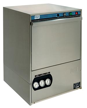 Moyer Diebele 351 HT Undercounter Dishwasher