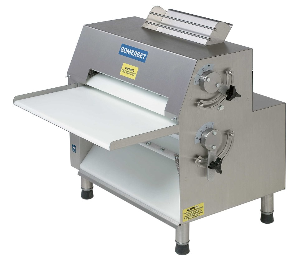 The Somerset CDR-1550 Dough Sheeter