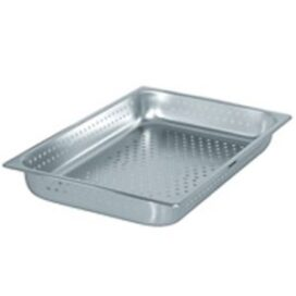 Perfored Stainless steel pan